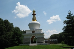 Buddist Temple and Conference Center
