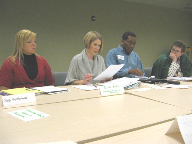 Multiethnic Planning Committee